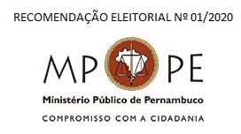 Recomendação Eleitoral MP